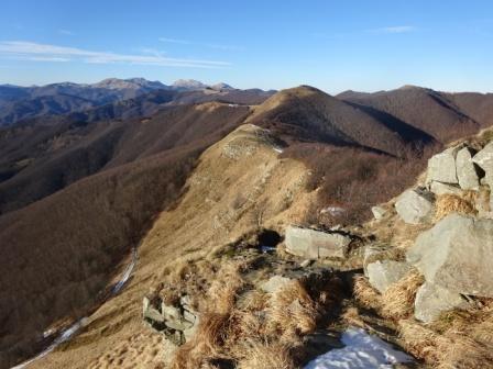 Monte Romecchio