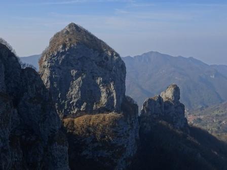 Nona Palagnana Monte Procinto