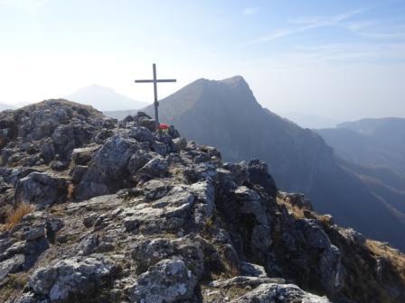 Monte Nona e Matanna