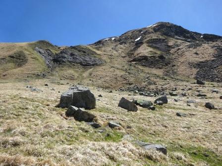 Monte Cusna sentiero 623