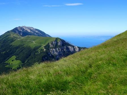 Monte Baldo e Colma di Malcesine