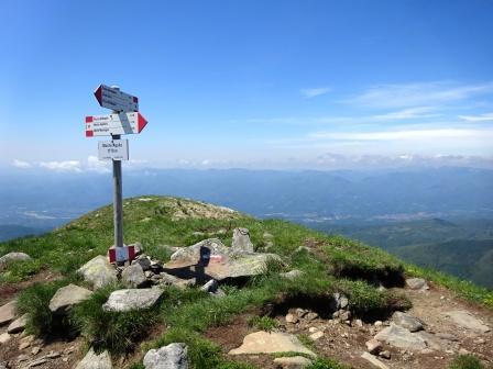 Monte Aquila Lunigiana