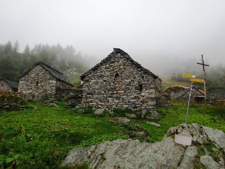 Corte Grande Alpe d'Antabia