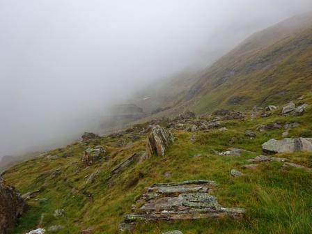 Intorno al Monte Basodino Pianasciòm