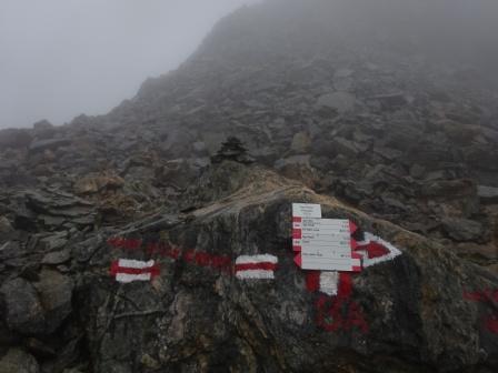 Intorno al Monte Basodino Tamierpass