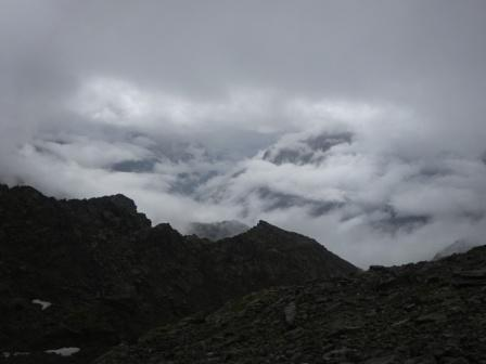Vista sulla Val Formazza