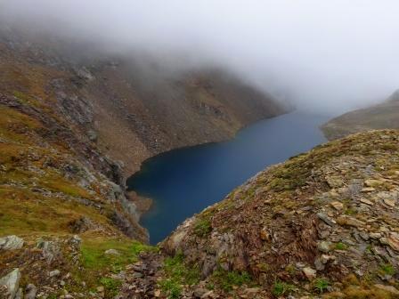 Lago Nero Val Formazza