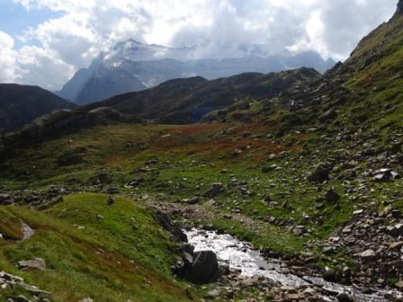 Monte Basodino Val Bavona
