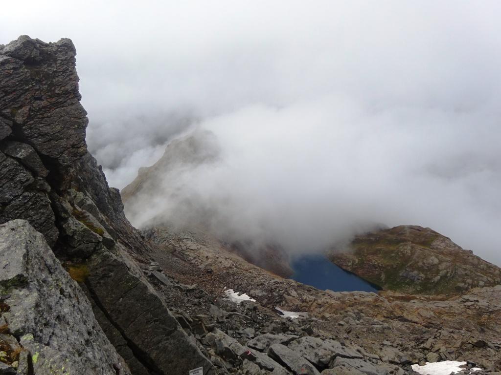 Basodino Passo del Lago Nero