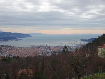 La Spezia e Golfo dei Poeti