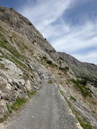 Parco nazionale dello Stelvio Valle Corta