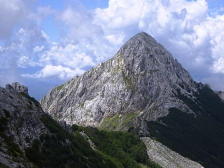 Pizzo d'Uccello