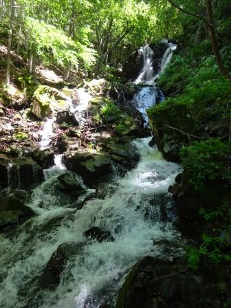 Cascate Rio Cavo