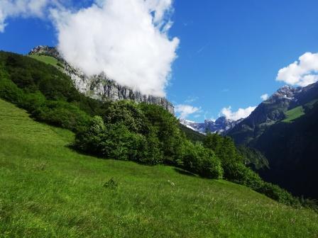 sentieri Val d'Ambiez