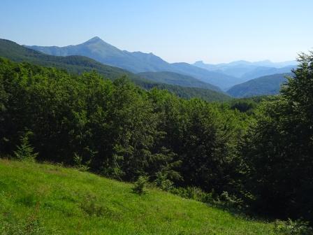 Monte Ventasso e Pietra di Bismantova