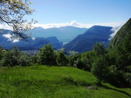 Banale Val d'Ambiez