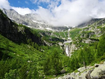 Alta valle Troncone