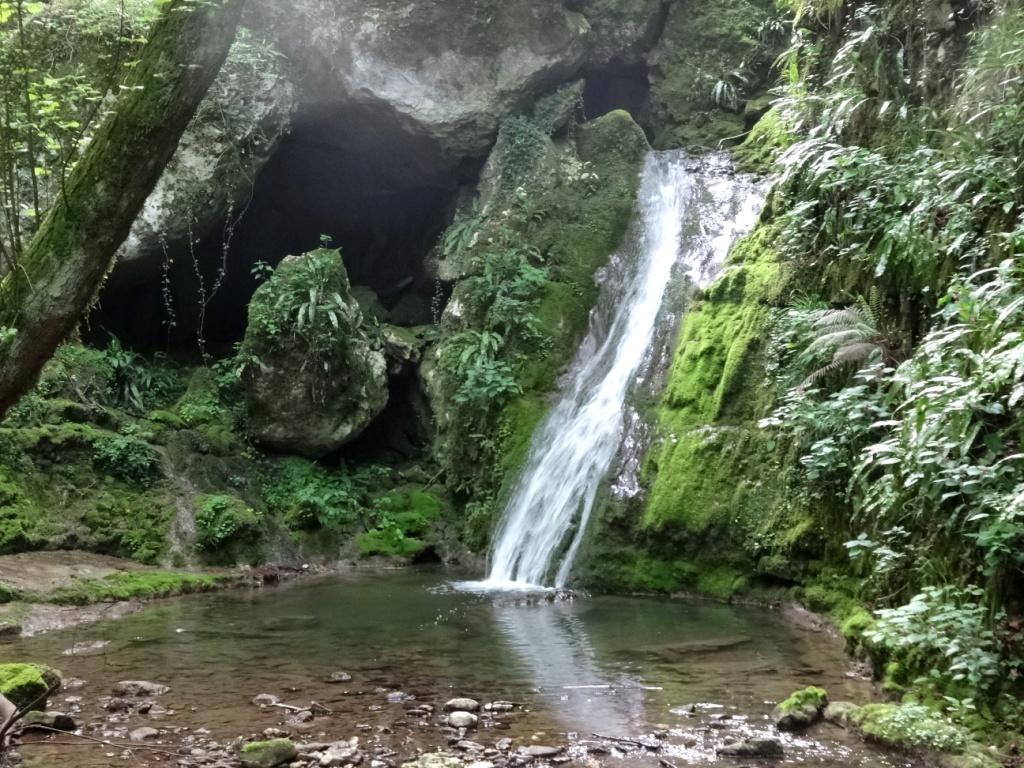Valsorda Rio Mondrago cascate