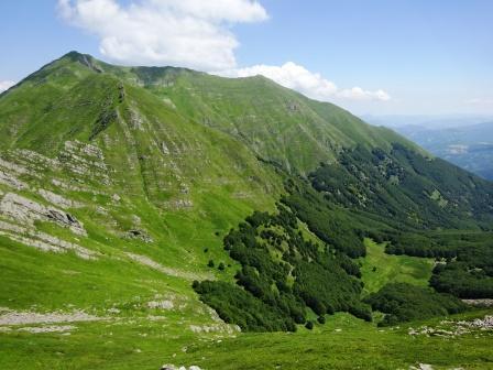 Alpe di Succiso Sorgenti del Secchia