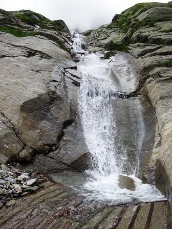 Cascata GTA Campliccioli Alta Valle Antrona