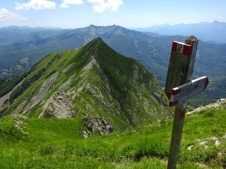 Monte Alto Passo del Cerreto