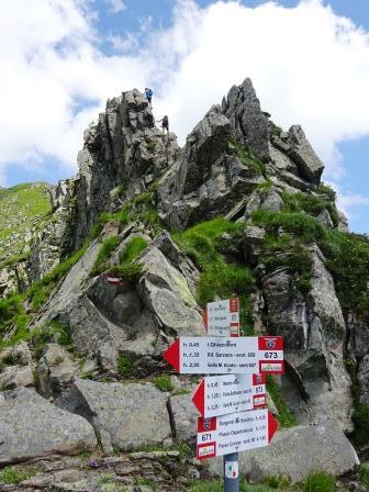Passo Pietratagliata Alpe di Succiso
