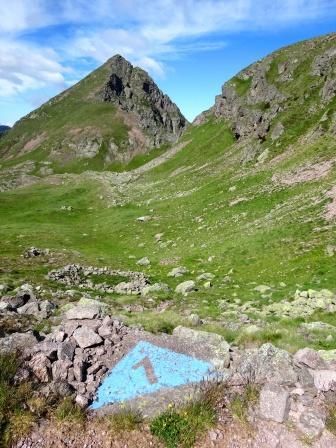 sentieri Lagorai Monte Ziolera