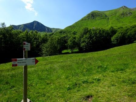 sentiero 615 Passone Alpe Vallestrina