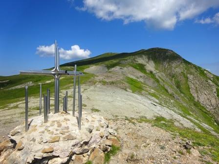 Passone Monte Cusna