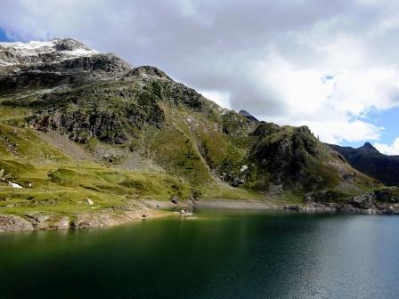 Altopiano dei laghi Laghi Gemelli