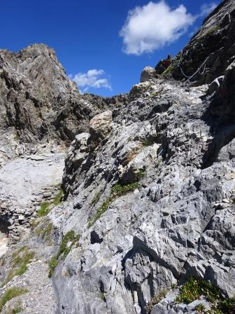Passo Bernoir