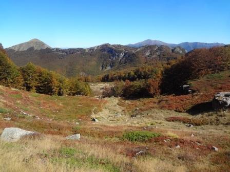 Monte Nuda e Cimone