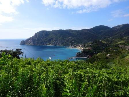 Cinque Terre Monterosso e Punta Mesco