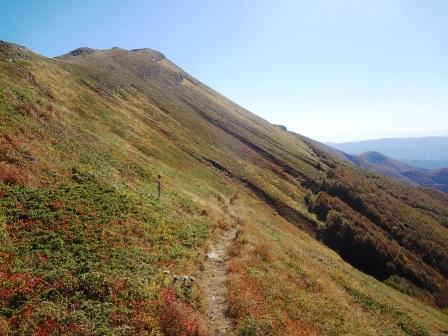 Monte Giovo sentiero 28