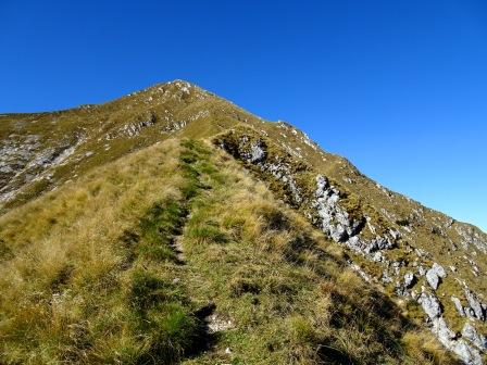 Monte Zaiavor salita