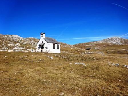 Sciliar chiesa San cassiano