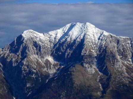 Monte Canin da Zaiavor