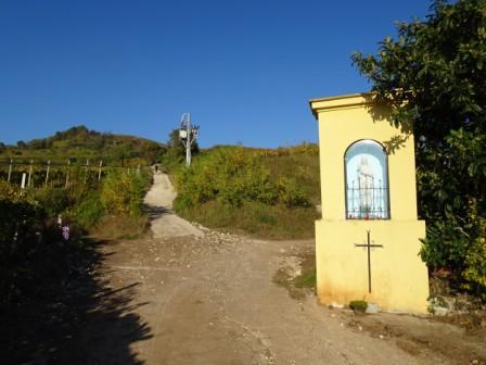 Monteforte d'Alpone, percorso 10 capitelli (quarto)