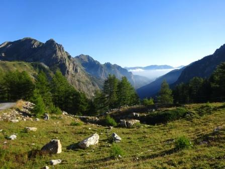 Valle del Preit