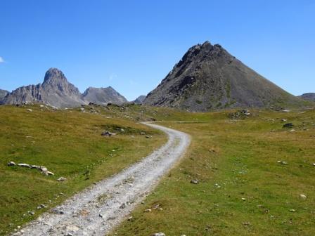 Escursione Altopiano della Gardetta Bric Bernoir