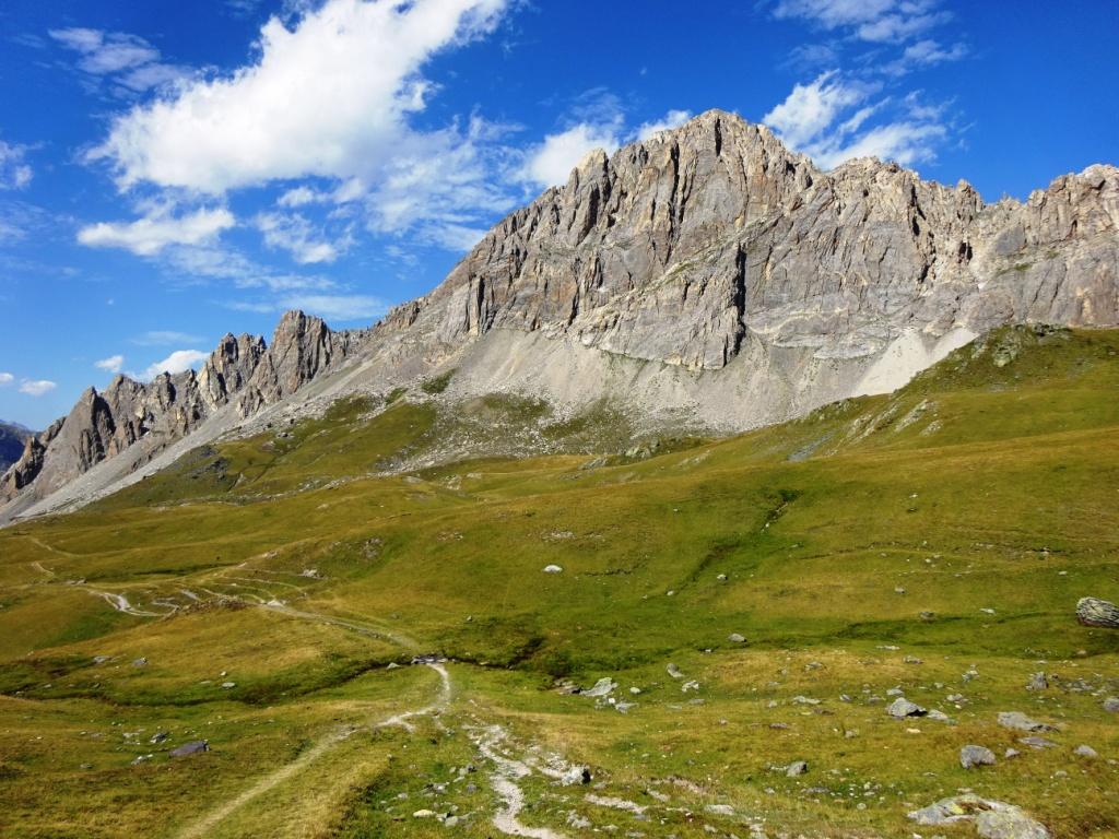 Altopiano della Gardetta Rocca La Meja