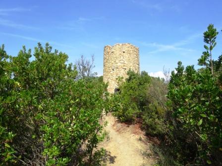 Torre di Punta Baffe
