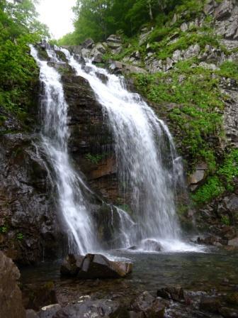 cascate Dardagna