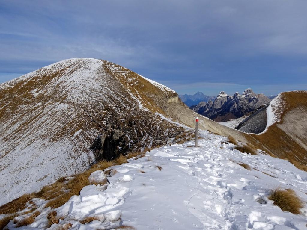 monte Pavione