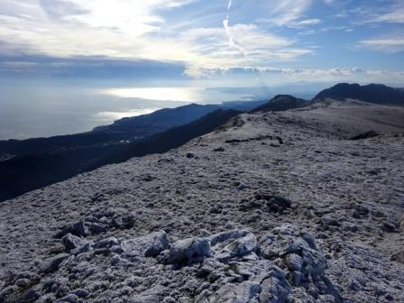 Panorama da Rocca Vaccaria