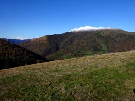 Monte San Primo e Monte Rosa