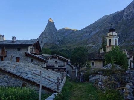 Chiappera Valle Maira