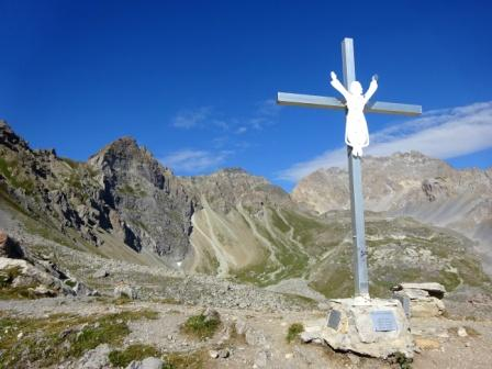 croce Valle Maira