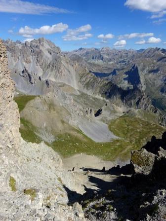 Monte Soubeyran Valle Maira