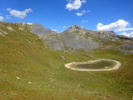 Colle delle Munie Valle Maira